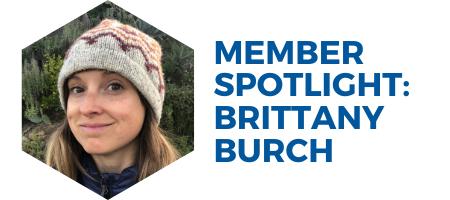 Brittany Burch