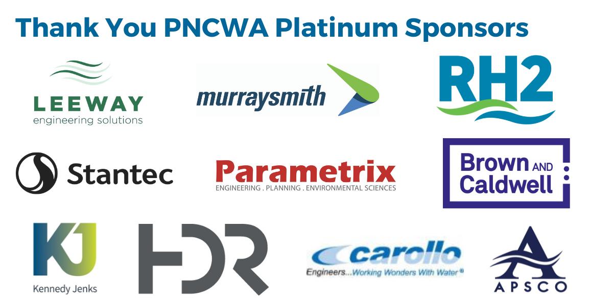 PNCWA Platinum Sponsors