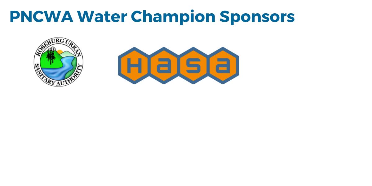 PNCWA Champion Sponsors