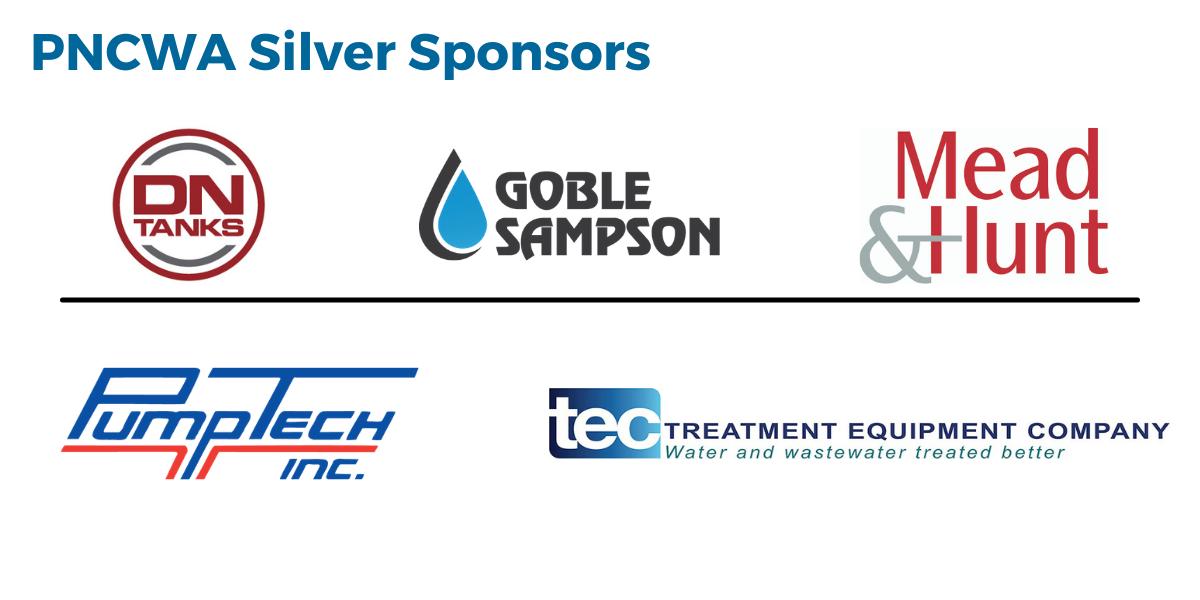 PNCWA Silver Sponsors