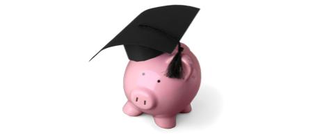Scholarships fundraising
